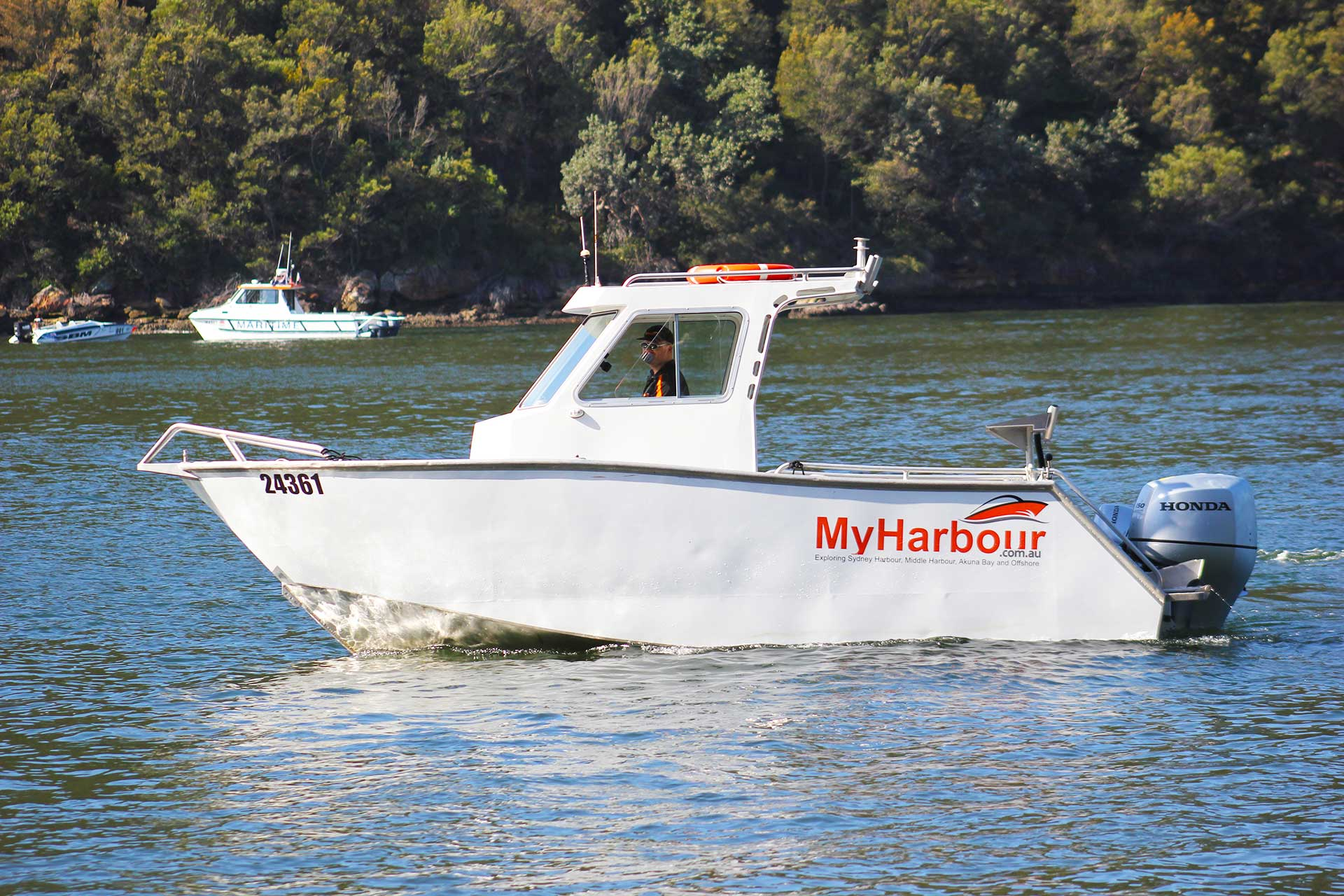 Our-Fleet-MyHabour-Boat-Hire-Training