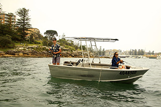 Tinny-Boat-Hire-Manly-Sydney